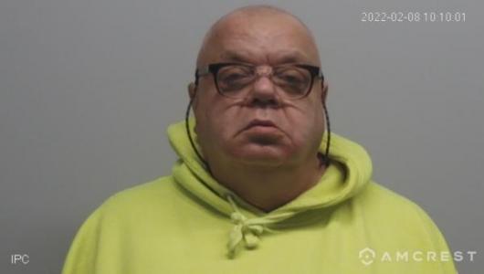 Clarence Eugene Jenkins a registered Sex Offender of Maryland