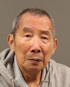 Hak Tsang a registered Sex Offender of Maryland