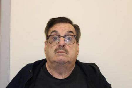 Darryl Francis Prince a registered Sex Offender of Maryland