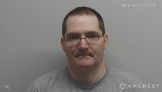 Jonathan Edward Poole a registered Sex Offender of Maryland