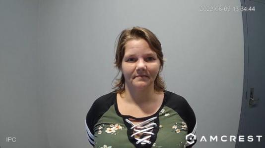Elizabeth Grace Blankenship a registered Sex Offender of Maryland