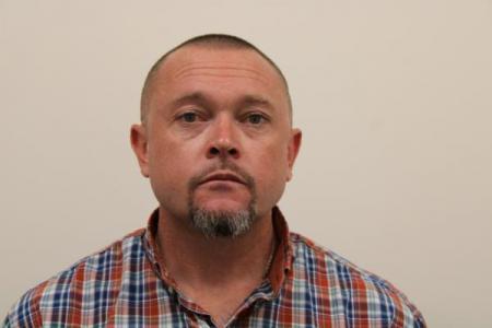 Bill Napier III a registered Sex Offender of Maryland