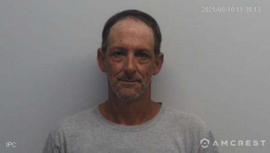 William Keith Snyder a registered Sex Offender of Maryland