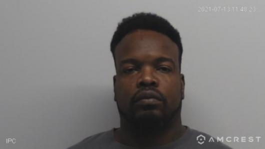 Scott Ellis Hailey a registered Sex Offender of Maryland