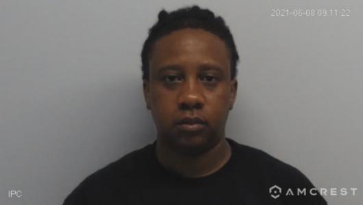 Kiyona Lucrieta Matthews a registered Sex Offender of Maryland