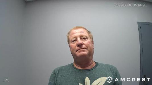 Allen Edward Philipson a registered Sex Offender of Maryland