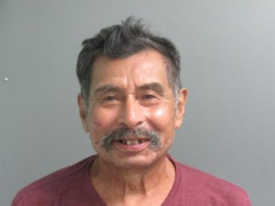 Juan Portillo a registered Sex Offender of Maryland