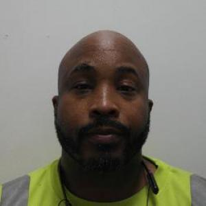 Marcus Jerome Martin a registered Sex Offender of Maryland
