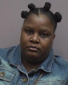 Prieta Buckson a registered Sex Offender of Maryland