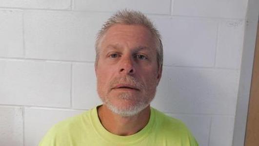 Mark Edward Beck a registered Sex Offender of Maryland