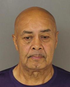 Larry Hunt a registered Sex Offender of Maryland