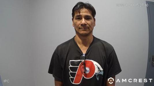 Javier Nmn Ortega a registered Sex Offender of Maryland