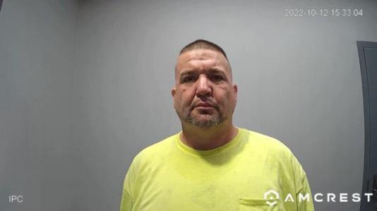 Jeffrey Lee Jones a registered Sex Offender of Maryland