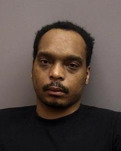 Terrell George Wilson a registered Sex Offender of Maryland