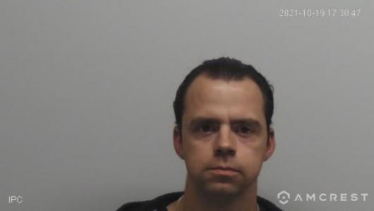 Andrew John Griffith a registered Sex Offender of Maryland
