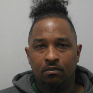 Jeffrey Jamal Jenkins a registered Sex Offender of Washington Dc