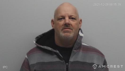 Brett Allan Marden a registered Sex Offender of Maryland
