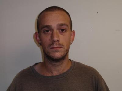 Brandon Vincent Jones a registered Sex Offender of Maryland