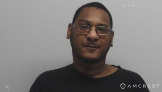 Jason Andrew Watts a registered Sex Offender of Maryland