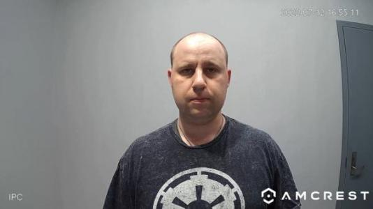 Eric Daniel Griffith a registered Sex Offender of Maryland