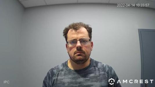 Jason Philip Manko-smith a registered Sex Offender of Maryland