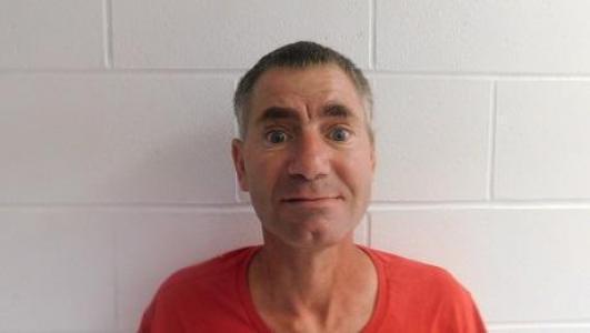 Stanley Eugene Morris Jr a registered Sex Offender of Maryland