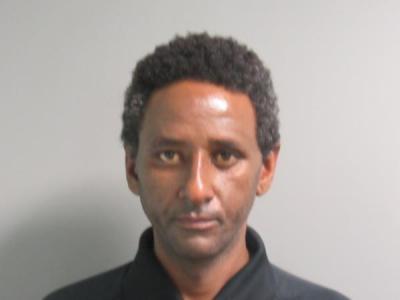 Merid Mesfin Abraha a registered Sex Offender of Maryland