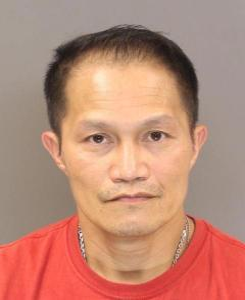 A Van Le a registered Sex Offender of Maryland