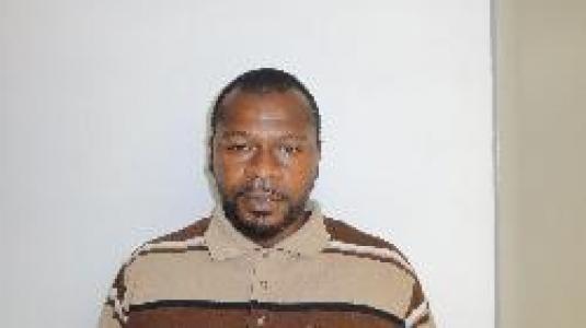 Devin Maurice Byrd a registered Sex Offender of Maryland