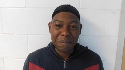 Kevin Lamont Deshields a registered Sex Offender of Maryland