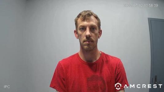 Christopher Walter Brandli a registered Sex Offender of Maryland
