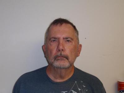 Jeffrey Carl Hampton a registered Sex Offender of Maryland