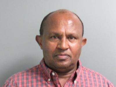 Girma Hailu Ayana a registered Sex Offender of Maryland