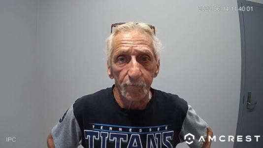 Theodore Ray Davis a registered Sex Offender of Maryland