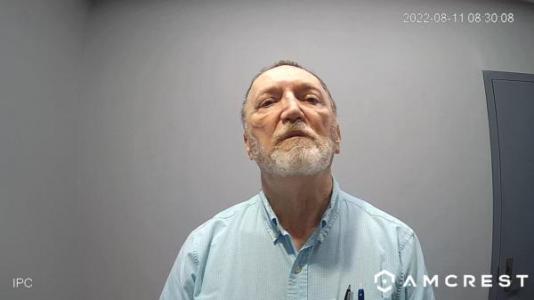 Karl Urbanewitz a registered Sex Offender of Maryland