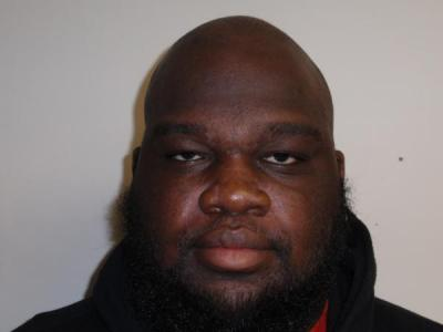 Johnnie Carter III a registered Sex Offender of Maryland