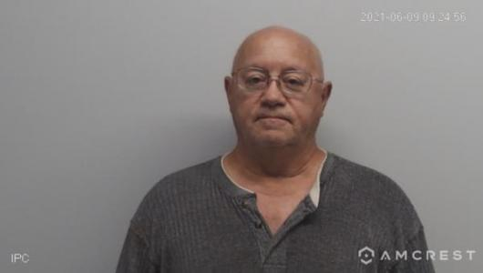 Regolo Nelms Perseghin a registered Sex Offender of Maryland