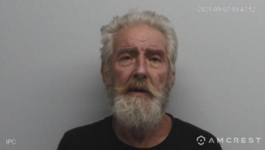 Jimmy Howard Burton a registered Sex Offender of Maryland
