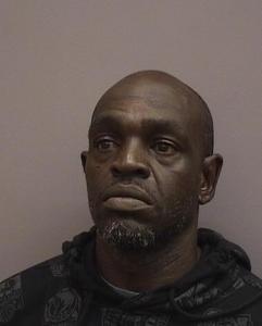 Bruce Ronndell Banks a registered Sex Offender of Maryland