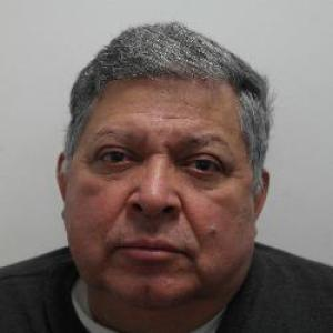 Arturo Boenerge Beltran-garcia a registered Sex Offender of Maryland