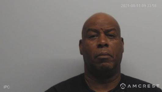 Tyrone Anthony Rice Jr a registered Sex Offender of Maryland