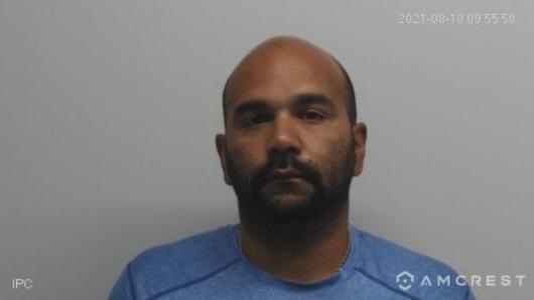 Marc Edward Travers a registered Sex Offender of Maryland