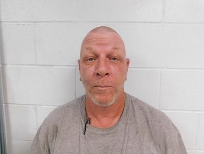 Alvie Richard Wertz a registered Sex Offender of Maryland