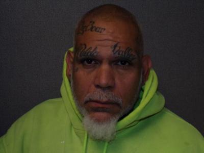 Donny Martin Verece a registered Sex Offender of Maryland