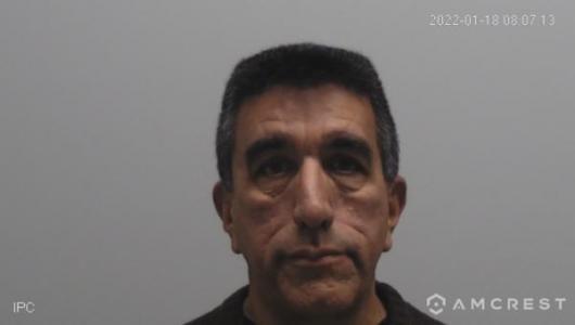Victor Manuel Palma Jr a registered Sex Offender of Maryland