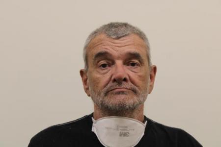 Thomas Carl Jones a registered Sex Offender of Maryland