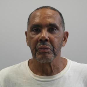 Alvin Isaiah Byrd a registered Sex Offender of Maryland