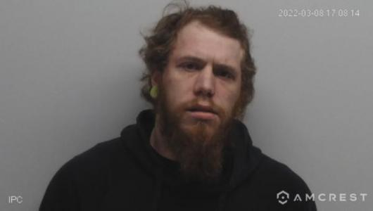 Zachary Kyle Carter a registered Sex Offender of Maryland