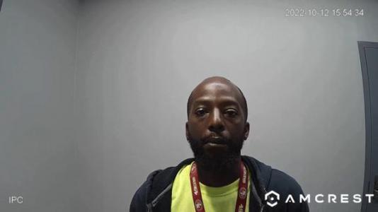 Shavarn Blaire Roberts a registered Sex Offender of Maryland