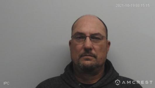 Jerry Hartman Jr a registered Sex Offender of Maryland